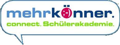 mehrkönner. Logo